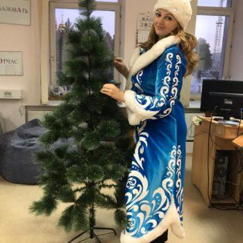 Новый год 2021 на Радио-Ноябрьск