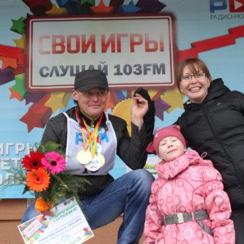 Радио-Ноябрьск история