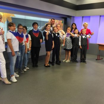 Отличный класс Радио Ноябрьск